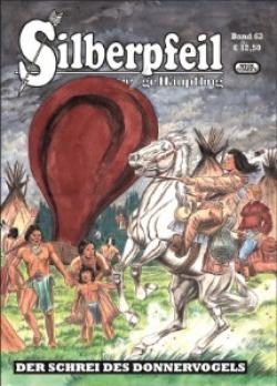 Silberpfeil 63