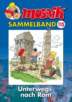 Mosaik Sammelband 115