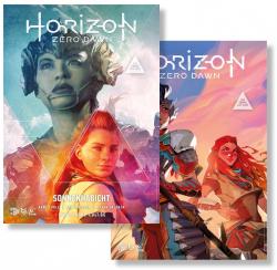 Cross Cult - Poster: Horizon Zero Dawn 1