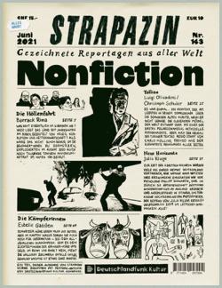 Strapazin 143