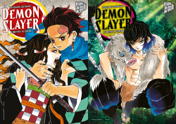 Cross Cult - Poster: Demon Slayer