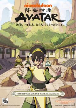 Cross Cult - Poster: Avatar 21