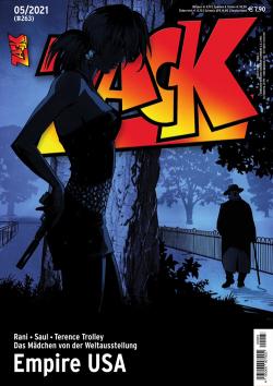 Zack Magazin 263