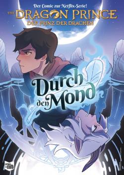 Dragon Prince Poster A2