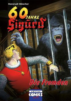 Sigurd Bd. 7 - Die Fremden