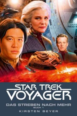 Star Trek - Voyager 16