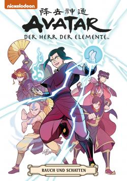 Avatar 4 - Sammelband (SC)