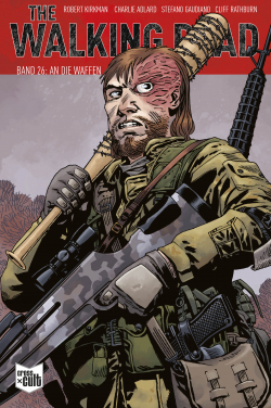 The Walking Dead Softcover 26