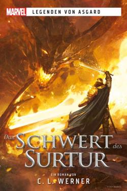 Marvel: Legenden von Asgard: Das Schwert des Surtur