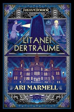 Arkham Horror: Litanei der Träume