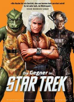 Die Gegner in Star Trek