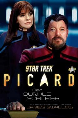 Star Trek - Picard 2 (Hardcover)
