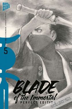 Blade of the Immortal - Perfect Edition 5