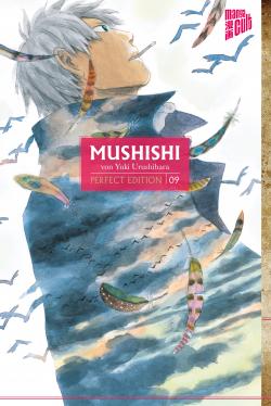 Mushishi 9