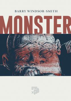 Monster (Cross Cult)