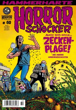 Horrorschocker 60