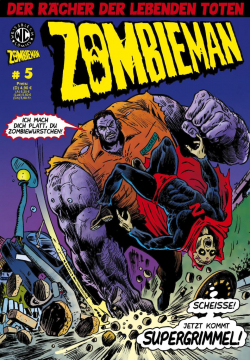 Zombieman 5