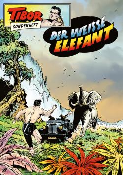 Tibor SH - Der weiße Elefant