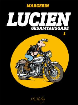 Lucien Gesamtausgabe 1