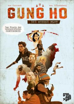 Cross Cult - Poster: Gung Ho 5