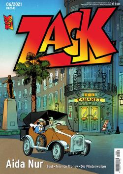 Zack Magazin 264