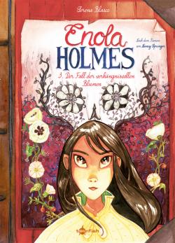 Enola Holmes 3