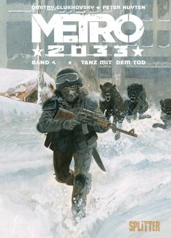 Metro 2033 Band 4