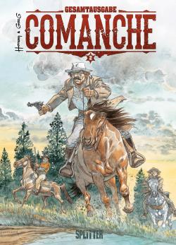 Comanche Gesamtausgabe 2