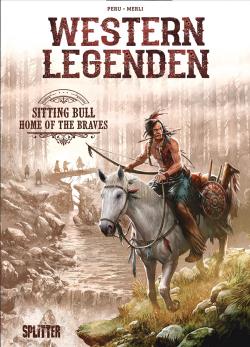 Western Legenden: Sitting Bull