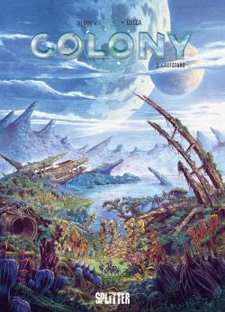 Colony 5