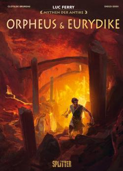 Mythen der Antike: Orpheus und Eurydike
