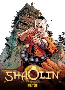Shaolin 1