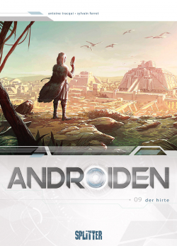 Androiden 09