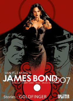 James Bond Stories 2