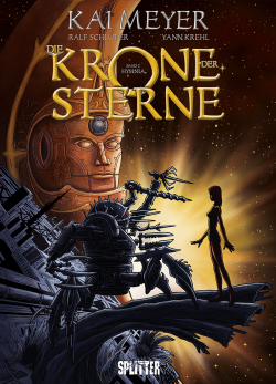 Die Krone der Sterne 2
