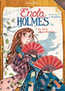 Enola Holmes 4