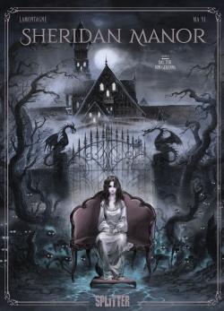 Sheridan Manor 1