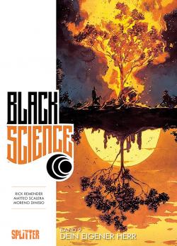 Black Science 9
