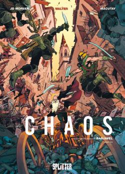 Chaos 3