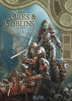 Orks und Goblins 12