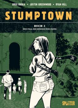 Stumptown 3