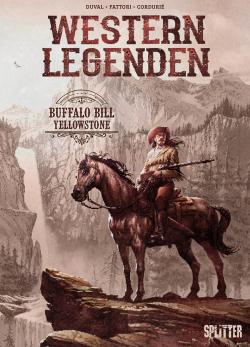 Western Legenden: Buffalo Bill