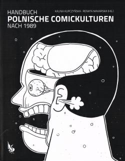 Handbuch polnische Comickulturen nach 1989