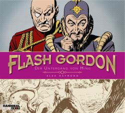 Flash Gordon Band 3