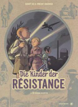 Die Kinder der Résistance 3