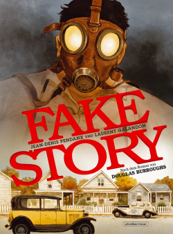 Fake Story