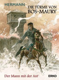 Die Türme von Bos Maury 09b