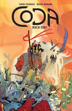 Cross Cult - Poster: Coda 1