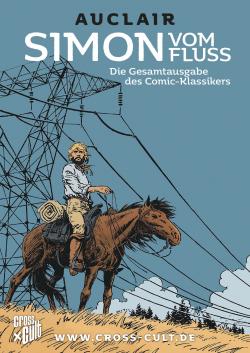Cross Cult - Poster: Simon vom Fluss