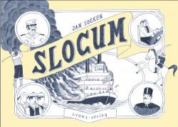 Slocum - Schiffbruch auf dem Eastriver